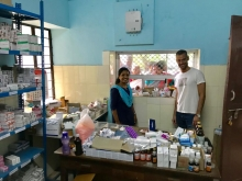 Pharmacy Primary Healthcare Facility India
